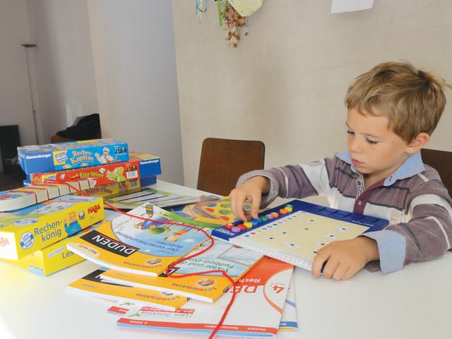 Kinder Lern Spiele